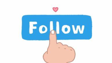 aumentare i followers