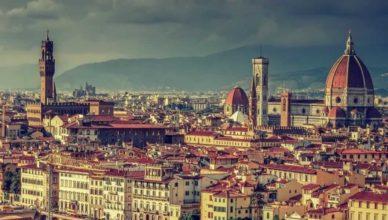 centro storico Firenze