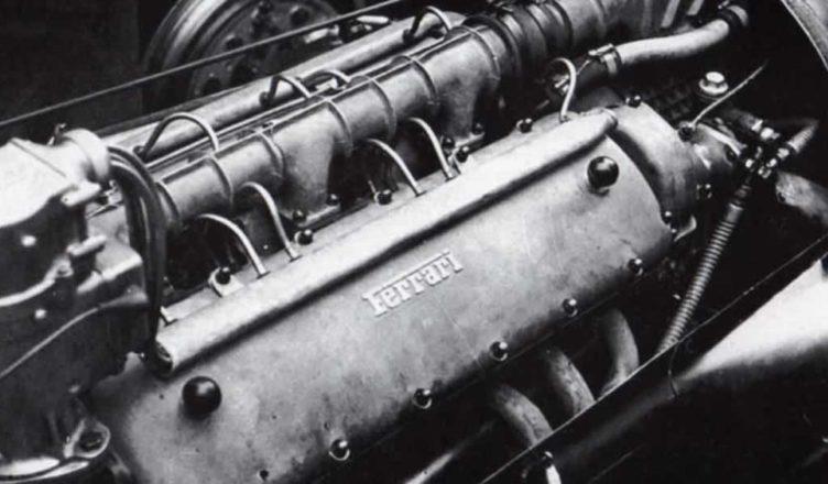 motore sovralimentato