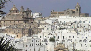 Ostuni Brindisi Puglia