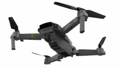far volare drone consigli