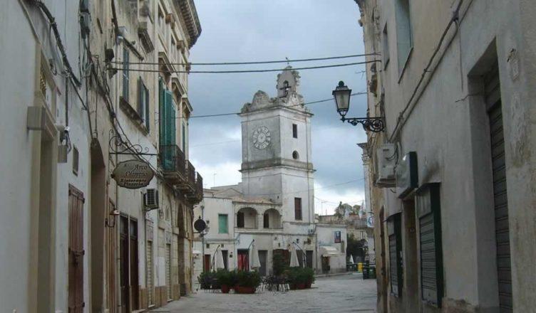 francavilla fontana Puglia