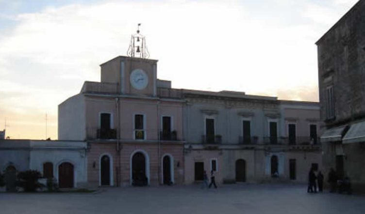 san vito Puglia